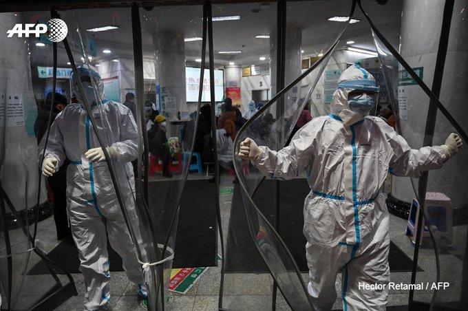 (COVID-19) La Mauritanie franchit la barre de 5.000 cas avec 76 nouvelles contaminations au coronavirus