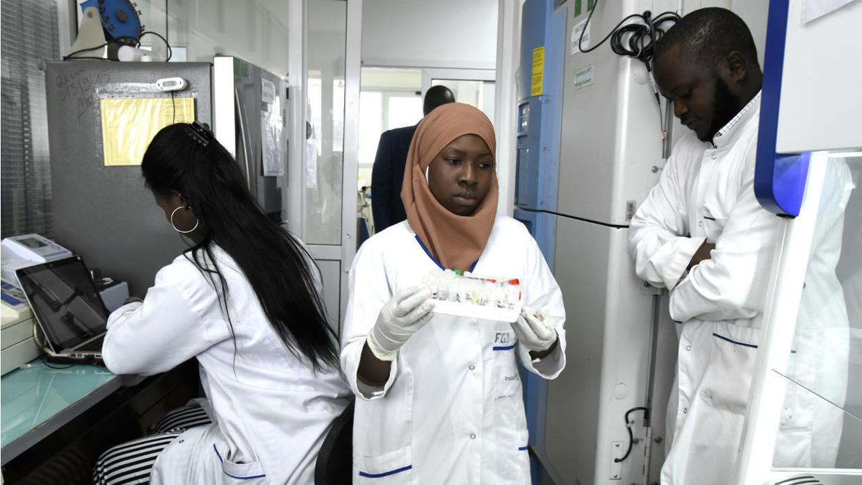 G5 Sahel et Coronavirus: la Mauritanie et le Burina Fasso enregistrent les premiers cas suspects