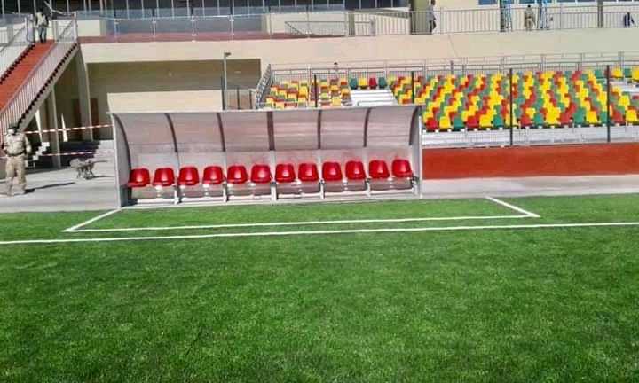 Mauritanie: CAN U20 2021 : Le Stade de Nouadhibou enfin prêt pour la compétition