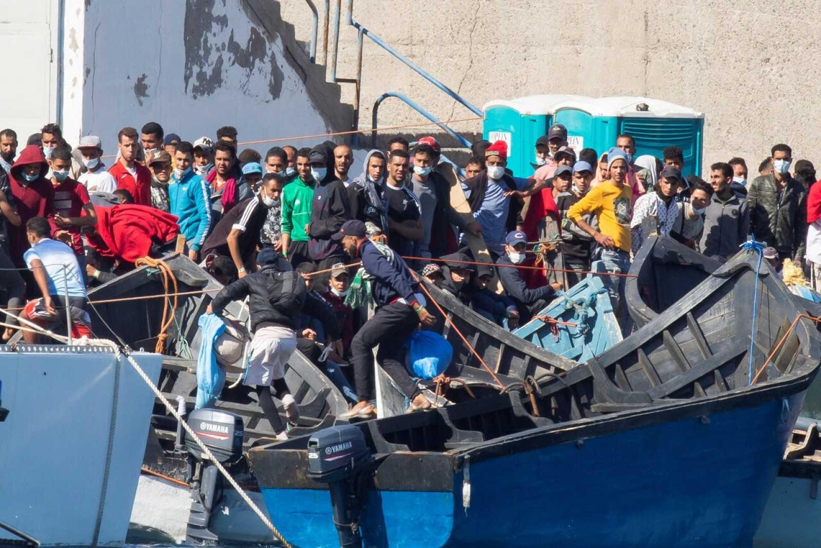 Sahara Occidental: Chantage marocain à l'immigration pour faire plier l'Espagne
